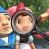 Blu-ray review 'Sherlock Gnomes' - Met Johnny Depp als Sherlock-tuinkabouter