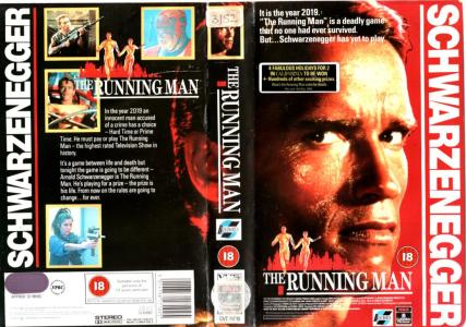 The Running Man