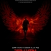 Duistere poster The Raven