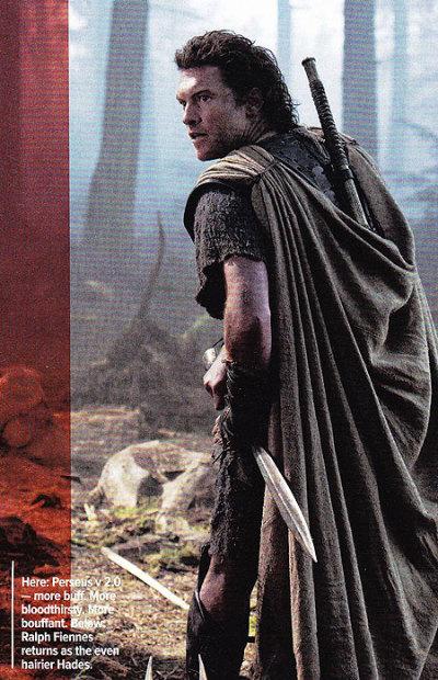 Bekijk heel veel foto's van Wrath of the Titans