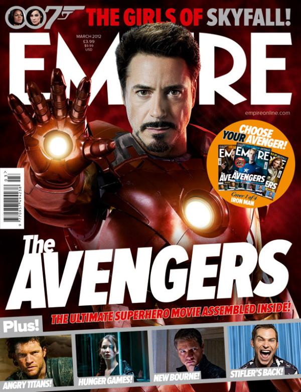 Meer (on)duidelijkheid rond de villains in The Avengers