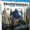 Blu-Ray Review: Transformers: Dark of the Moon (Limited 3D Edition)