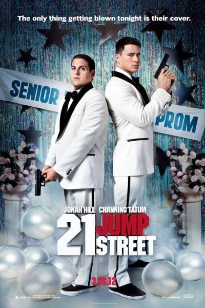 Nieuwe Trailer en Poster 21 Jump Street