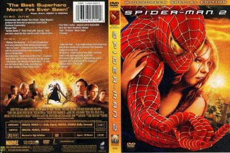 Spider-Man 2
