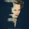 Fraaie filmposter The Iron Lady