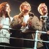 James Cameron verdedigt het einde van 'Titanic'