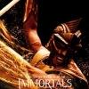 Vervolg op 'Immortals' in de maak