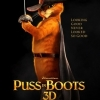 Puss in Boots zet nagels in Box Office