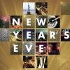 Sterrenensamble New Year's Eve stoot Twilight van koppositie