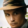 Katerige poster The Rum Diary