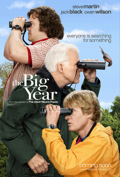 Trailer The Big Year