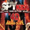 Nieuwe trailer Spy Kids 4: All the Time in the World