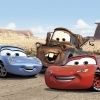 Blu-Ray Review: Cars 2