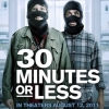 Nieuwe Red Band Trailer 30 Minutes or Less