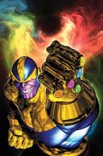 Tweede villain The Avengers bekend!