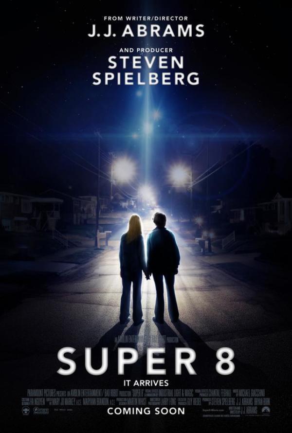 Fraaie Super 8 poster
