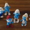 Acht eerste clips uit The Smurfs