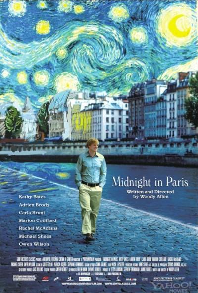 Trailer Midnight in Paris