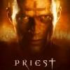 Vier nieuwe Priest 3D clips
