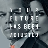 Blu-Ray Review: The Adjustment Bureau