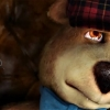 Yogi Bear 2 in de startblokken