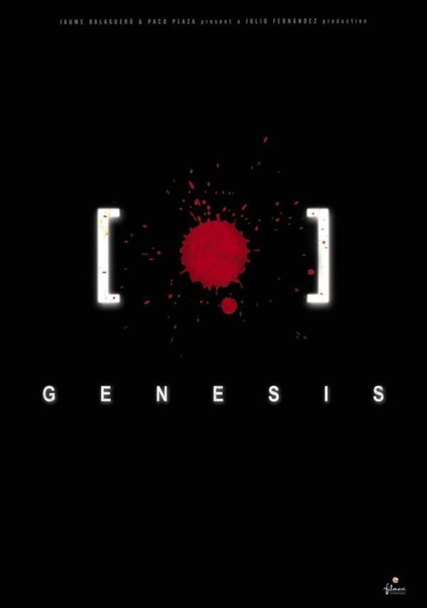 Teaserposters [REC] Genesis en [REC] Apocalypse