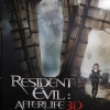 Blu-Ray Review: Resident Evil: Afterlife 3D