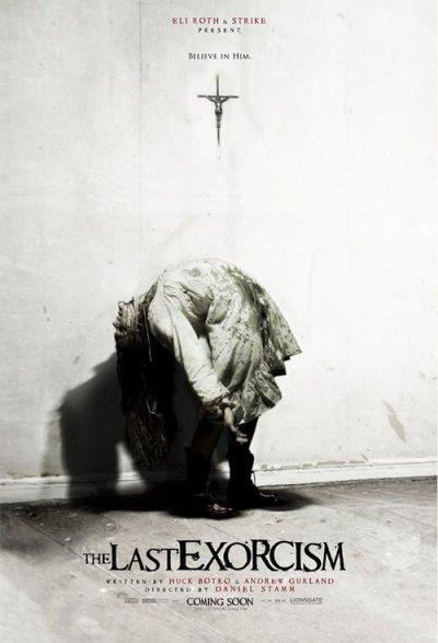 Nieuwe foto's The Last Exorcism