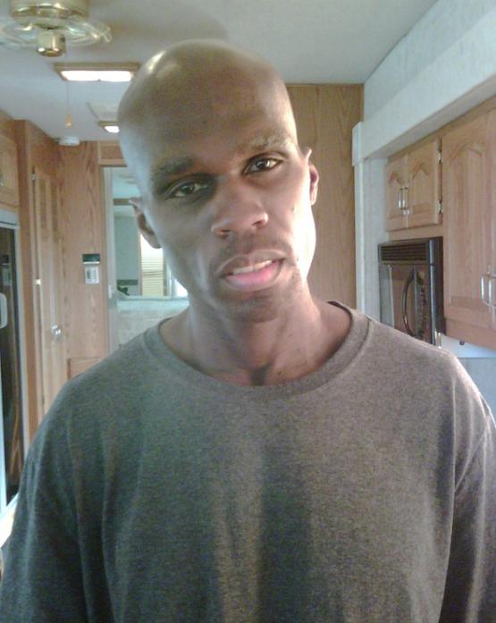 Opmerkelijk. 50 Cent graatmager voor nieuwe film