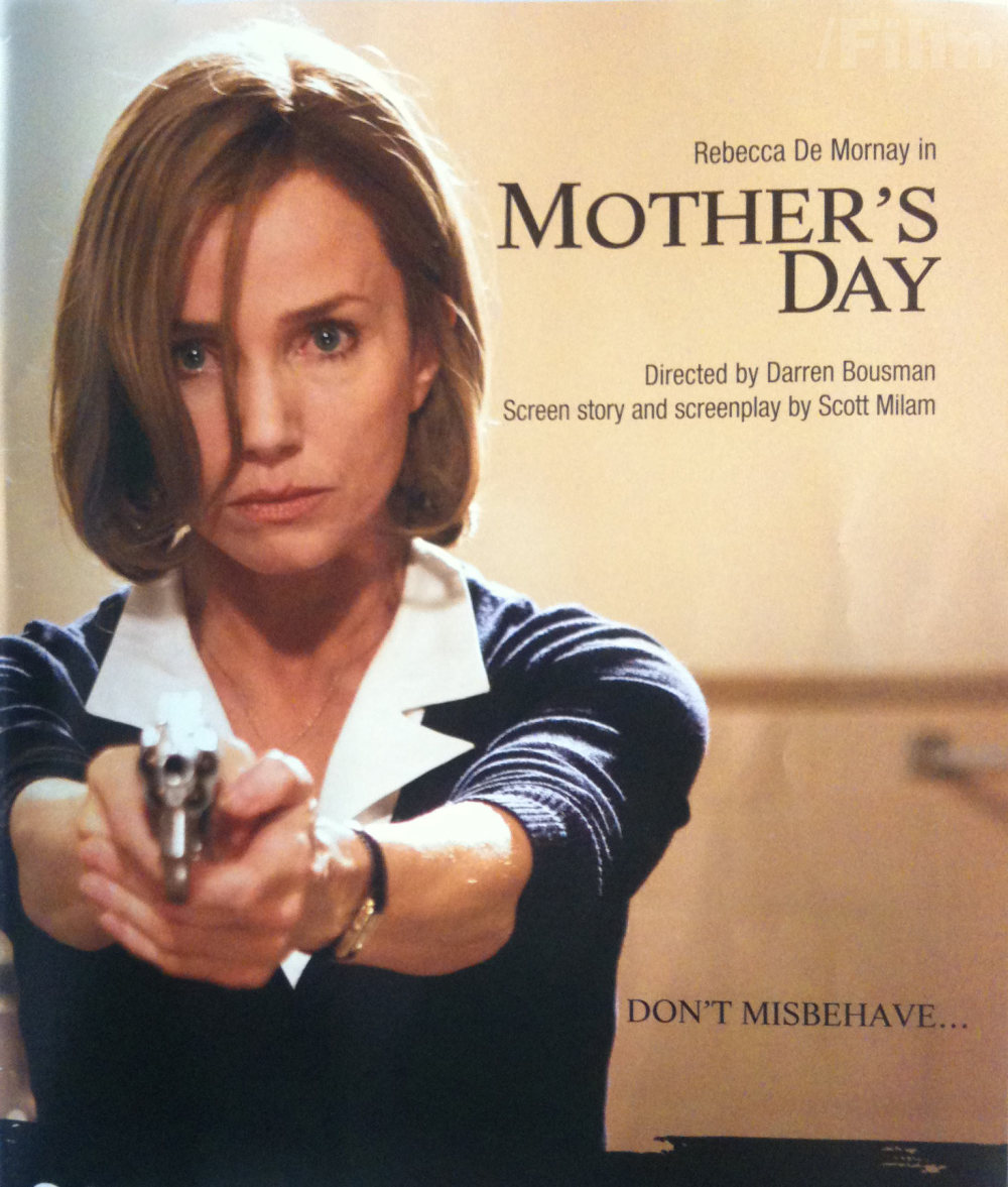 Promo poster Mother's Day