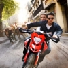 Speel de Knight and Day trailer!