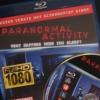 Zet je schrap voor meer 'Paranormal Activity'!
