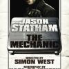 Blu-Ray Review: The Mechanic