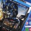 Shia LaBeouf geeft 'Transformers' een trap na