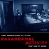 Blu-Ray Review: Paranormal Activity