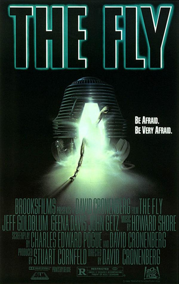 The Fly krijgt een remake