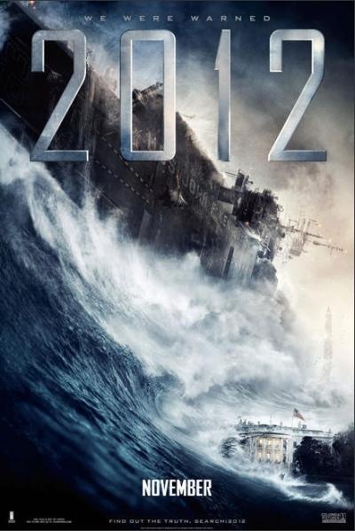 Nieuwe posters 2012