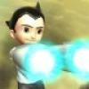 Astro Boy - gave clip van 3 minuten