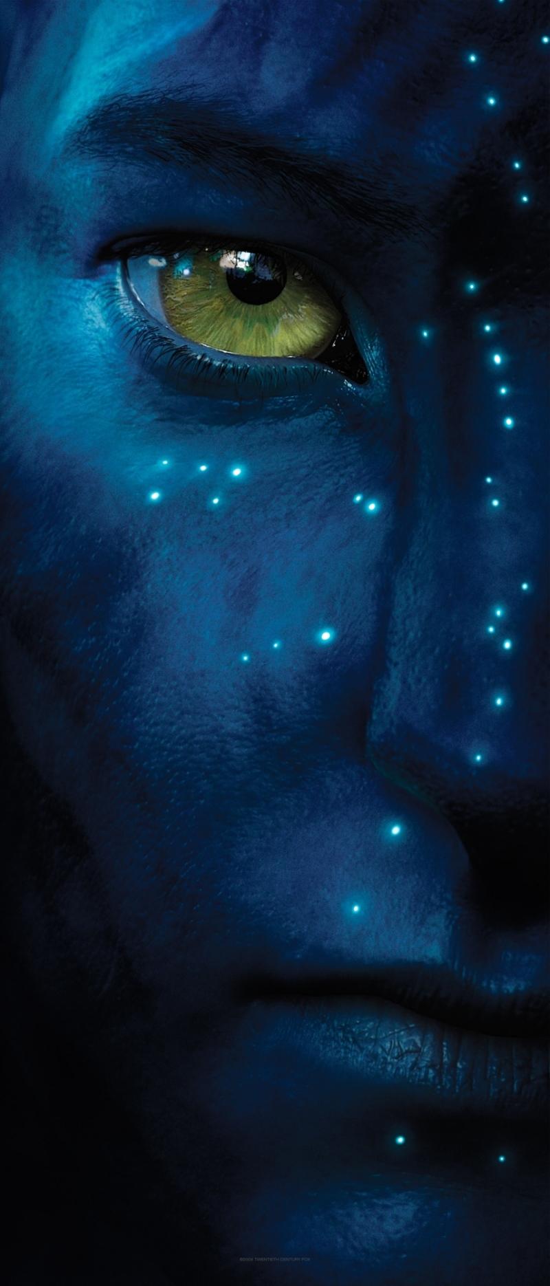 Datum eerste Avatar trailer bekend!