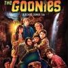 Concept art belooft een vervolg op 'The Goonies'