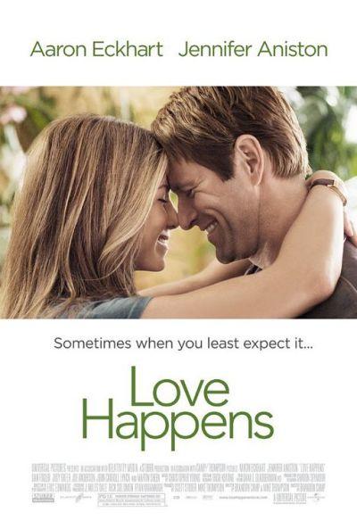 Love Happens trailer