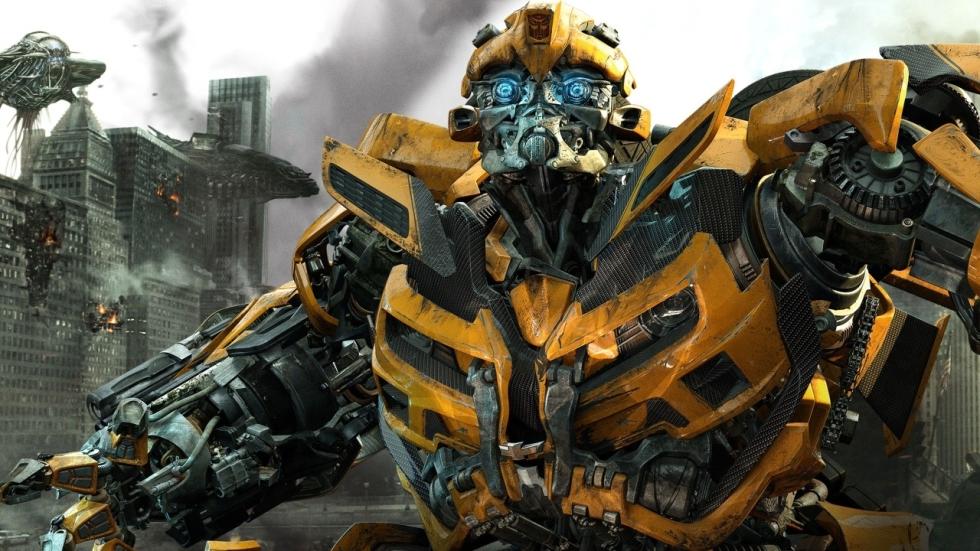 'Transformers'-franchise krijgt veel meer kleinere films