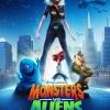 Monsters Vs. Aliens krijgt definitief geen vervolg