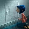 Blu-Ray Review: Coraline (in 3-D)