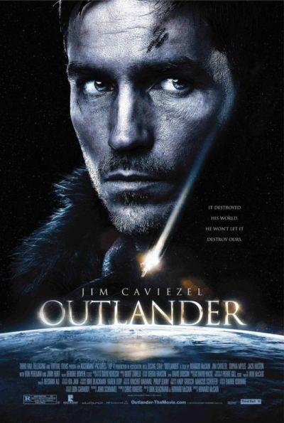Outlander trailer & poster