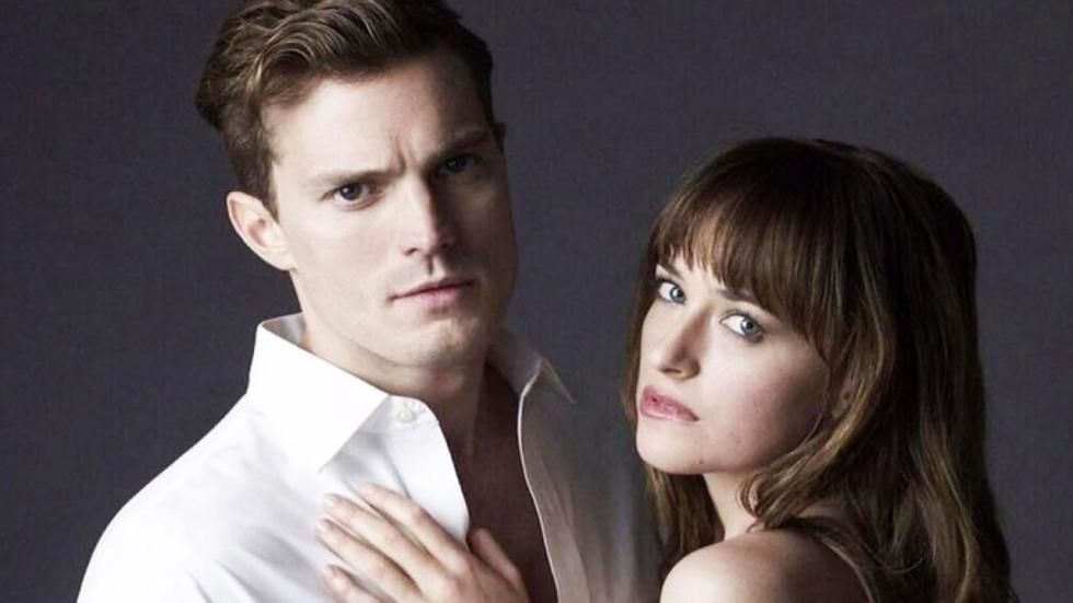 Opnames 'Fifty Shades Darker' van start