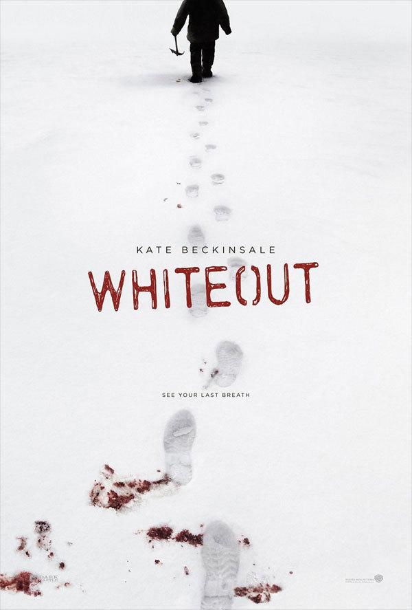 Whiteout poster