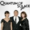 """""""Quantum of Solace een puinhoop"""""""