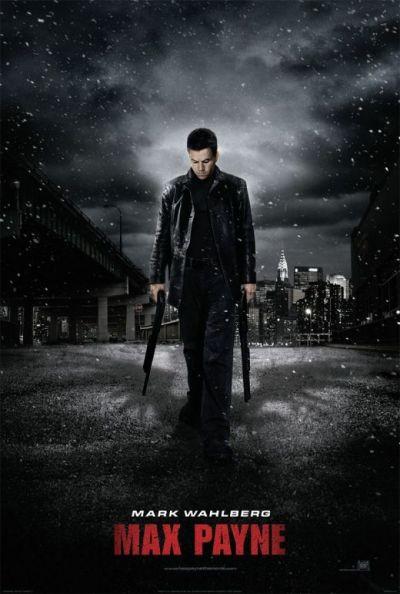 Meer Max Payne posters