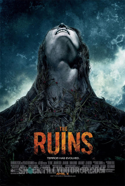 The Ruins Poster + Trailer